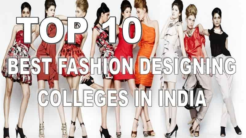 Top 10 Fashion Colleges Studydesire